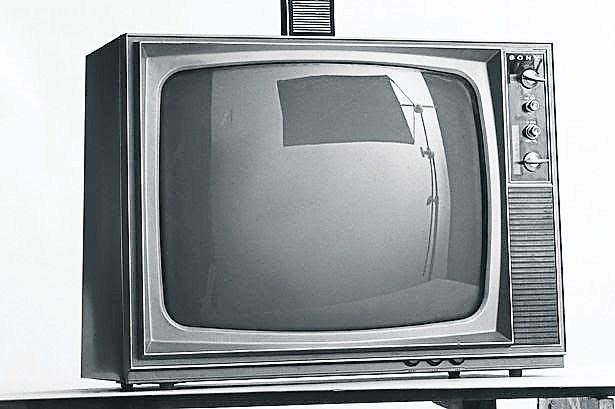 Over 20 B&W TV licences still in use in Derry