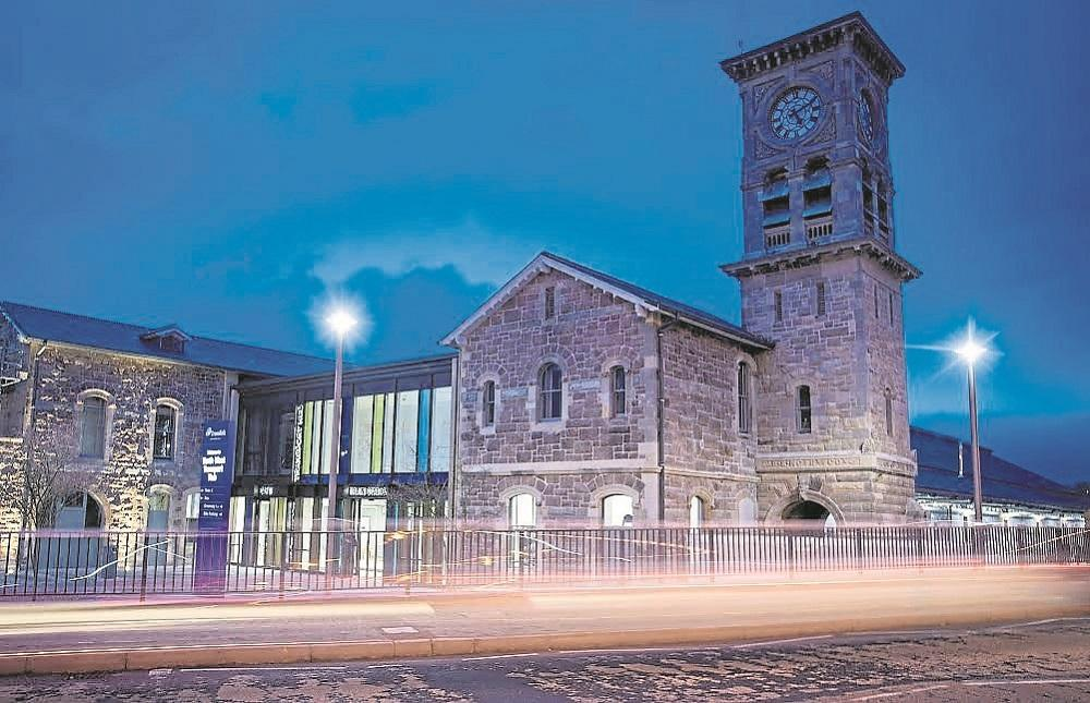 Derry's North West Transport Hub to come alive with the sound of music