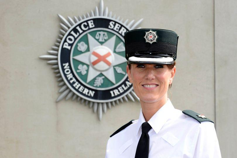 Newly appointed District Commander for Derry City and Strabane announced