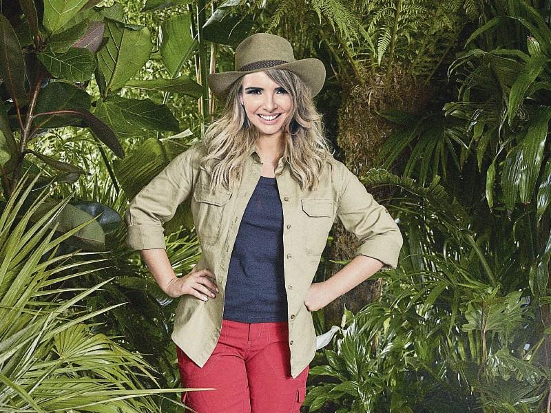 Odds are slashed for our Nadine to be named Queen of the Jungle