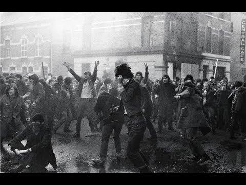 WATCH: Bloody Sunday: Footage of how it all unfolded (30 Jan. 1972)