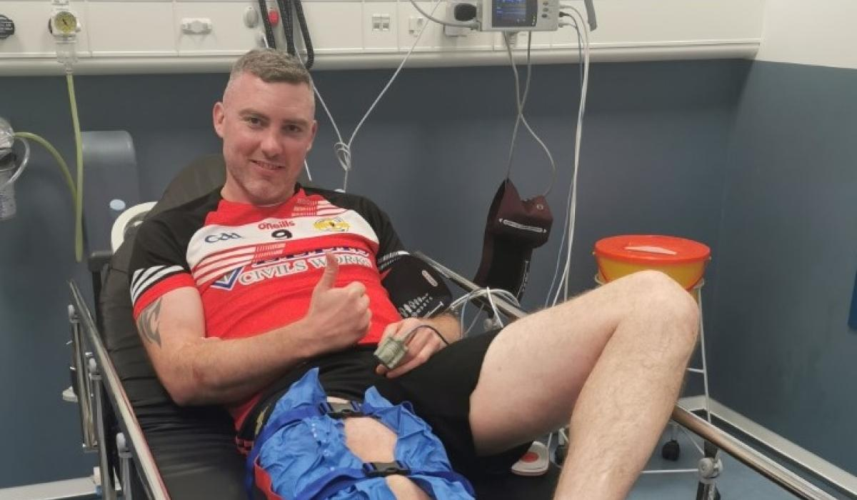 County Derry GAA club seeking legal advice over player's injury - Derry Now