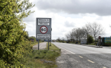 People asked to limit cross-border journeys because of high rate of COVID-19 cases in Derry and Donegal
