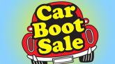 Destined to host Halloween Car Boot Sale at Foyle Valley Railway