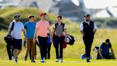 COMPETITION: One lucky golfer to be given opportunity to play with the stars at Irish Open Pro-Am