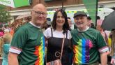 Sheerin welcomes marriage equality
