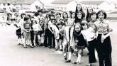Fond memories recalled as new era begins for Shantallow Community Centre