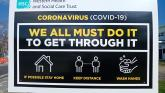 CORONAVIRUS LATEST: Over 100 people have now died across Ireland
