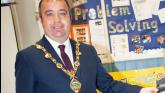 Mayor of Derry self-isolating after being identified as a close contact of someone who has tested positive for Covid-19