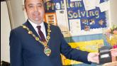 Derry's Mayor to host a special event next month for all the P7s who have just left primary school