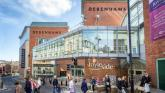 Waterstones book their new store at Foyleside Centre
