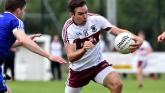 Ballinascreen hit by injury concerns ahead of Claudy clash