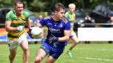 Steelstown romp to victory over Glenullin