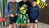 GALLERY: Bellaghy charity cycle for Bumbleance Children's Ambulance