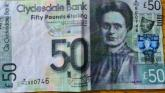 Police warning after number of fake bank notes used in local businesses