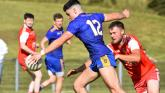 Change of time for Steelstown clash with Faughavale