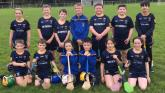 St Finbarr's to get the ball rolling on another underage hurling season