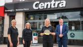 Derry shop wins prestigious Store of the Year award