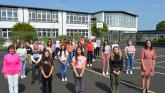 Success celebrated at St Colm's prizegiving
