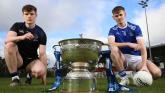 'It wasn't to be' says MacRory St Pat's captain