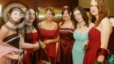 THROWBACK THURSDAY: Oakgrove College Annual Formal (2005)