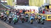 North West 200 motorcycling event has been cancelled again this year