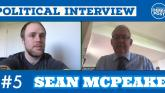 LISTEN: CDP Political Podcast: Ep5: Cllr Sean McPeake