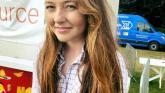 Woman arrested in England today in connection with the murder of a young woman in Derry last year