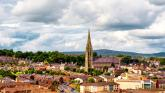 Derry weather - Is our summer over?
