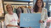 Mother and daughter duo relaunch fashion business