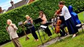 Special mobile music events being held in Derry care homes this week