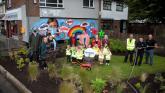 New gardening project helps transform Derry estate