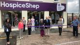 New NI Hospice Superstore opens in County Derry