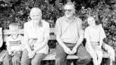 Down Memory Lane: Summer Days spent in Derry's parks (2001)
