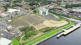 Green light for Derry's Fort George site
