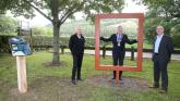 County Derry locations feature on council tourism trail
