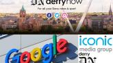 Derry Now part of major rollout of Google News Showcase in Ireland