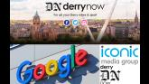 Derry Now signs agreement with Google to bring Google Showcase to our readers