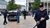 MLA criticises 'divisive and crass' B Specials re-enactment in County Derry