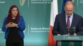 """Ireland's Covid restrictions to lift as planned despite """"twin peak"""" of positive cases"""