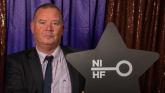 Hotel Hero award for County Derry man