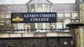 Lumen Christi is the latest school in Derry to confirm a positive Covid-19 case