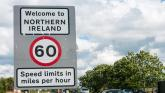 Proposal put forward for a 'buffer zone' at border to limit spread between Northern Ireland and the Republic