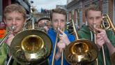£1,000 bursaries on offer for talented young musicians in Derry