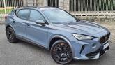 Motoring review: Cupra takes its own Seat at the table