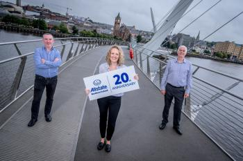 Company which started in Derry 20 years ago is now Northern Ireland's largest IT firm