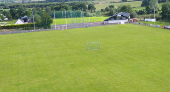 Derry GAA club to raffle a luxury motorhome as part of their latest phase of their development