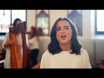WATCH: Video of stunning piece of music created in honour Derry's patron saint Columba