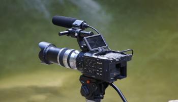 Filming for new Irish/Nordic drama thriller series gets underway