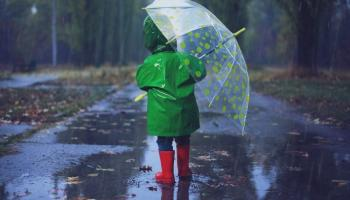 Derry named rainiest city in UK